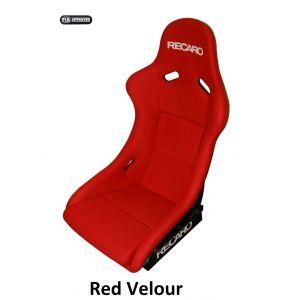 Recaro Sièges Baquet Pole Position Seau Rouge-57326-RD