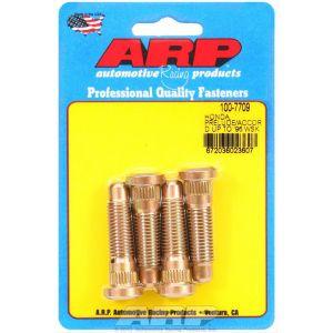 ARP Goujons de roue OEM Remplacement Acier M12x1.5 Honda Civic,CRX,Del Sol-57509