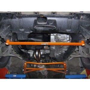 Summit Avant Barre Anti-Rapprochement Orange Aluminium Honda Accord-41987