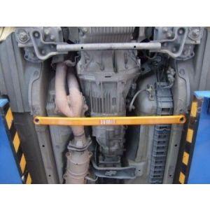 Summit Avant Barre Anti-Rapprochement Orange Aluminium Honda S2000-41989