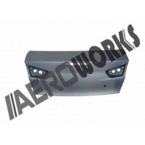 AeroworkS Coffre Carbone Mitsubishi Lancer Evolution-30649