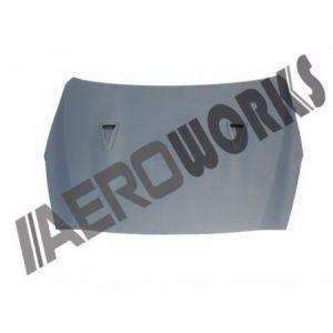AeroworkS Capot Carbone Nissan GT-R-30604