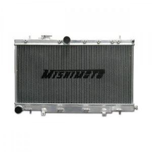 Mishimoto Radiateur Argent Aluminium Subaru Impreza-39305