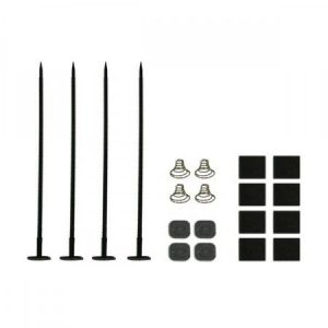 Mishimoto Kit Montage Ventilateur Extra Plat-39453