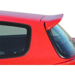 SK-Import Arrière Aileron Spoon Noir Plastique ABS Honda Civic-57323