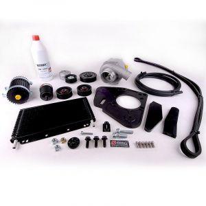 Kraftwerks Kit Compresseur C30-94 Honda Civic,CRX,Del Sol-57582