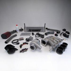 Kraftwerks Kit Compresseur Avec FlashPro Honda Civic-57575