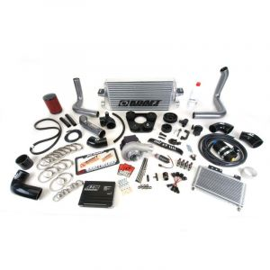 Kraftwerks Kit Compresseur Avec AEM V2 Honda S2000-57579