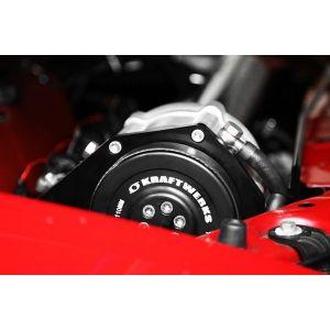 Kraftwerks Poulie Tooth Drive Crank 110mm-57608