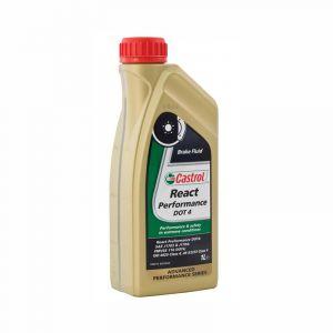 Castrol Liquide de Frein d'embrayage Dot 4 1000ml-46969