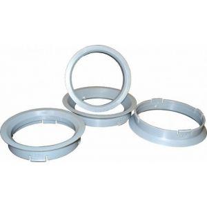 SK-Import Bague de Centrage 67.1 Plastique ABS-50745