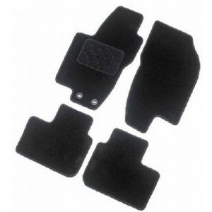 SK-Import Tapis de Voiture Noir Audi A4,S4-32253