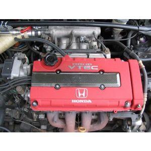 Aerodynamics Cache Bougies Carbone Honda Civic,CRX,Del Sol-41092
