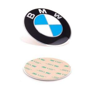 BMW Logo Cache Central Jante Original BMW-67518