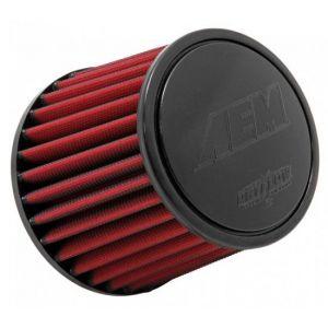 AEM Filtre à Air Dryflow Short Neck-30455