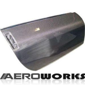 AeroworkS Portes Carbone Nissan 350Z-30566