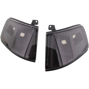 Sonar Veilleuses Fond Noir Honda CRX-35091