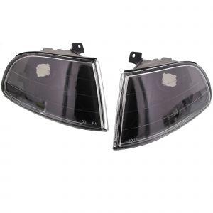 Sonar Veilleuses Fond Noir Honda Civic-35104