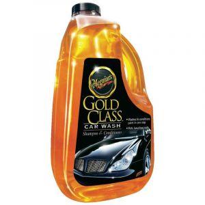 Meguiars Nettoyant Voiture Gold Class Shampoo & Conditioner 1890ml-39043