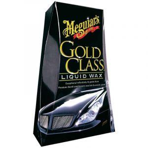 Meguiars Cire Carnaubé Gold Class Premium Plus 473ml-39045