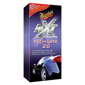 Meguiars Wax NXT generation Liquid 532ml-39065