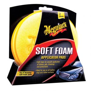 Meguiars Créateur de Mousse Soft Foam Applicator-39083