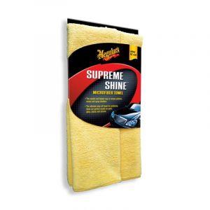 Meguiars Serviette Supreme Shine Microfiber-39085