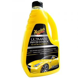 Meguiars Nettoyant et Cire Shampoo & Conditioner 1400ml-39096