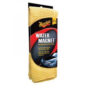 Meguiars Serviette Water Magnet Drying Microfibre-39103