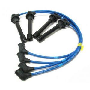 NGK Cable de bougie Honda Civic,Del Sol,Logo-39576