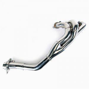 Skunk2 Collecteur d'Echappement Alpha Race 63.5mm Acier Inoxydable Honda S2000-57044