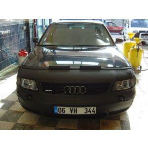 Masterbra Couvre Capot Noir Vinyle Audi A4-41404