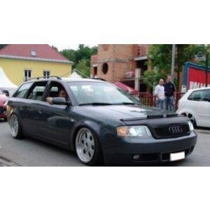 Masterbra Couvre Capot Noir Vinyle Audi A6-41424