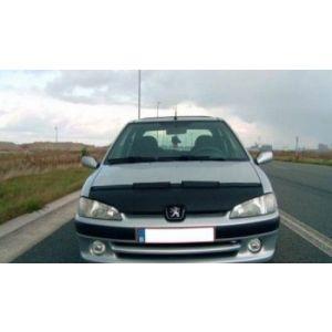 Masterbra Couvre Capot Noir Vinyle Peugeot 106-41576