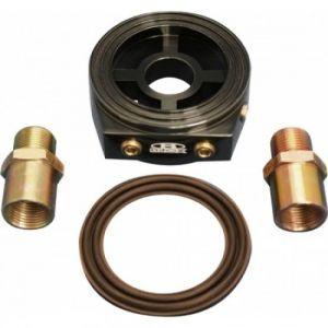 Blox Racing Adaptateur de capteur Pour Pression et Temperature d'Huile-44364