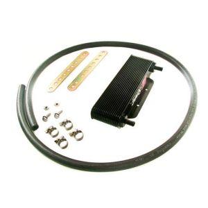 D1 Spec Kit Radiateur Boite Automatique Noir 15 Rangées Aluminium-44998