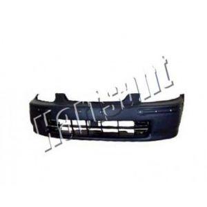 OEM-Parts Avant Pare-Choc OEM Avec Bandes Honda Civic Pre Facelift-45627