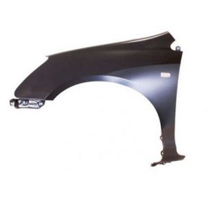 OEM-Parts Avant Aile OEM Acier Honda Civic Pre Facelift-45741