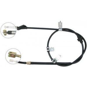 Ashuki Cable de Frein à Main OEM Honda Civic-45978