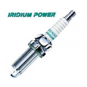 Denso Bougie Iridium Power IK18-36437-4
