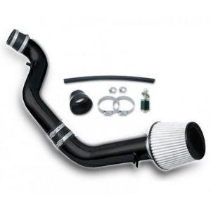 SK-Import Cold Tuyau Admission d'Air Noir Aluminium Honda Prelude-46815