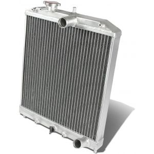 SK-Import Radiateur Aluminium Honda Civic,Del Sol-46846