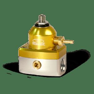Blox Racing Regulateur Pression Essence 3-Port Ajustable-46896