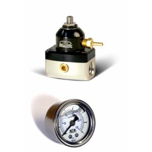 Blox Racing Regulateur Pression Essence 3-Port Ajustable-46898