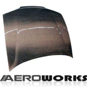 AeroworkS Capot OEM Style Carbone Nissan S14-30630