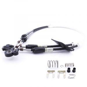 Hybrid Racing Cable de Levier de Vitesse Honda Civic-55437