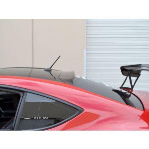 SK-Import Arrière Deflecteur de Vitre Fumé Plastique Subaru,Toyota BRZ,GT86 Pre Facelift-56220