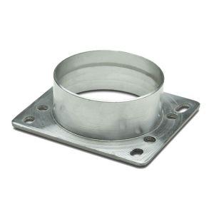 SK-Import Short Tuyau Admission d'Air 76mm Aluminium Mazda MX-3,MX-6-56339