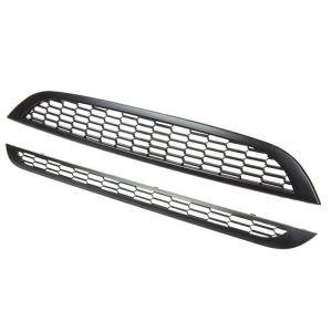 SK-Import Grille Noir Plastique ABS MINI Mini-56351