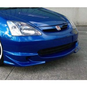SK-Import Grille Mugen Style Fibre de Verre Honda Civic Pre Facelift-57678
